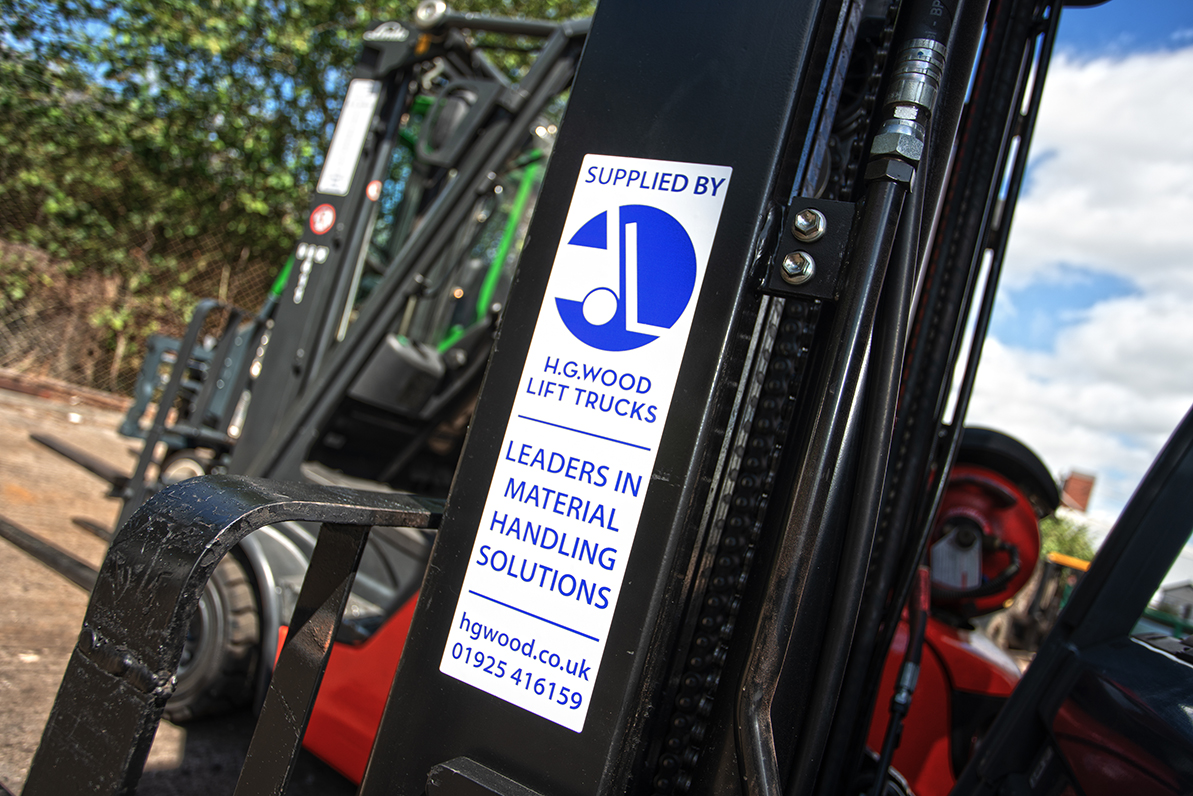 Which Forklift Truck Should I Rent?
